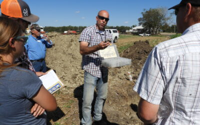 Soil Health School: Changing farms, changing lives